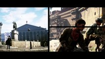 Assassin's Creed Syndicate Twin Assassins Jacob & Evie Frye - Trailer