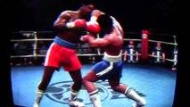 Fight Night Round 4  George Foreman vs Ken Norton Part 2 (KO)
