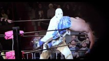 HART LEGACY: HART ATTACK MAY 29 2016 WELCOMES THE TATTOOED TERMINATOR MASSIVE DAMAGE. HLW 2016