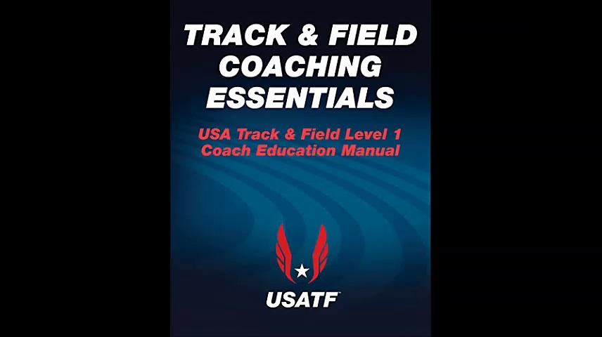 Track  Field Coaching Essentials