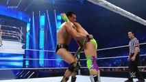 Zack Ryder vs. Alberto Del Rio - Money in the Bank Qualifying Match: SmackDown, May 26, 2016