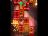 Smash Fu - Smashing Coconuts Open With Mah Fingers! (iOS-iPad Gameplay)