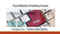 (1-855-806-6643) Quickbooks Tech support Phone Number USA