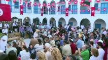 Tunisie: fin du pèlerinage juif de la Ghriba