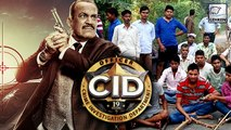 CID-Sony TV- Yahooplus biz - video dailymotion