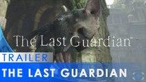 The Last Guardian - Trailer de l'E3 2015