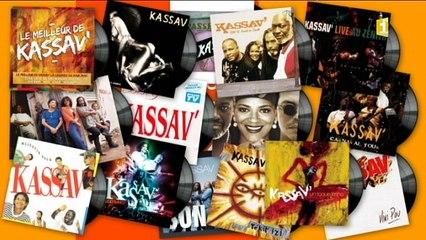 Le phénomène Kassav' en chiffres [INFOGRAPHIE]