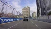 Jeu vidéo de course ou vraies images filmées sur circuit ?