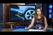 Hoverboard Injuries | Univision Interviews Orlando Hand Surgery Associates