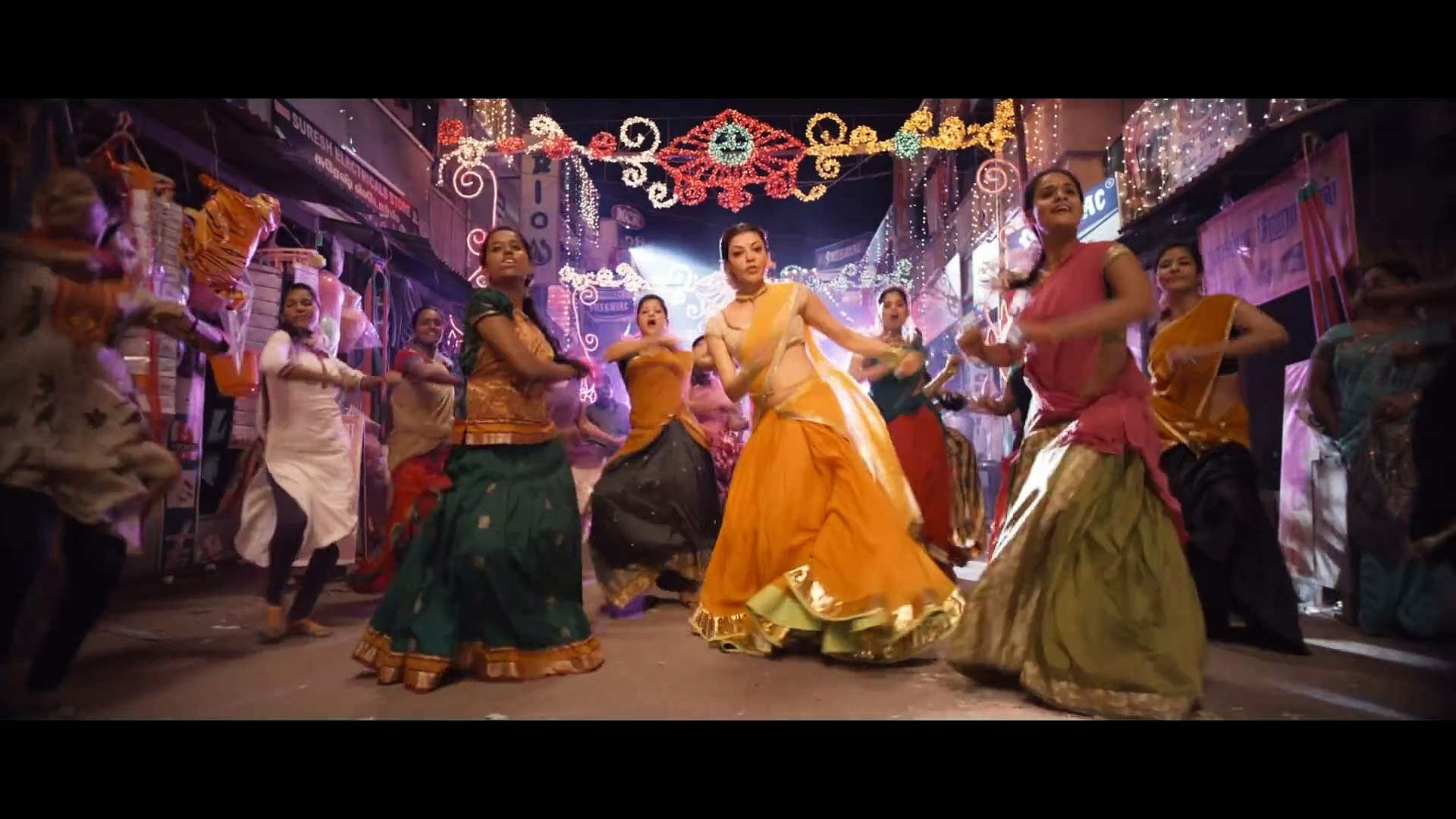 Maari - Thappa Dhaan Theriyum Tamil HD Video Song