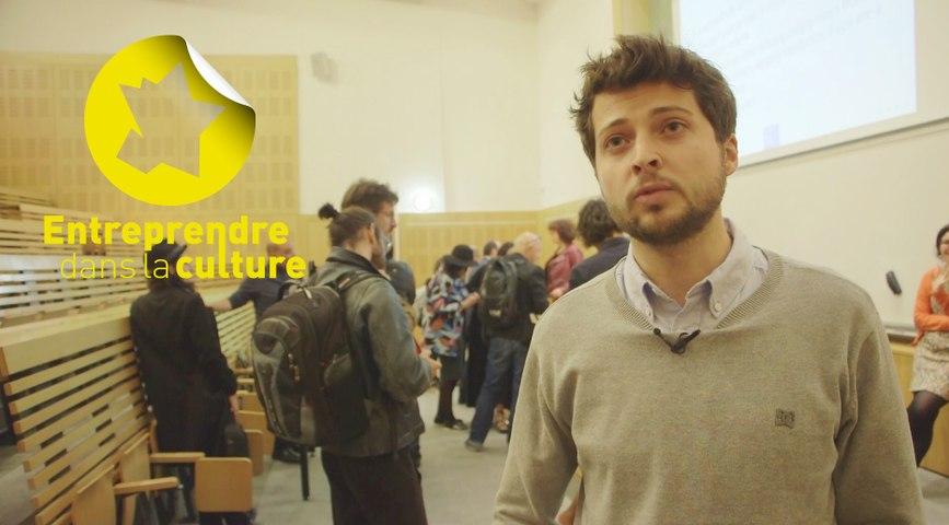 2e Forum Entreprendre dans la culture, deuxième journée