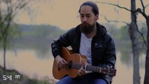 Jouer de la guitare acceléພ 20 fois donne le son d un Violoncelle - Reprise Here comes the sun - Beatles