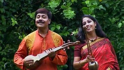 Ganer Surer Asankhani - গানের সুরের আসনখানি