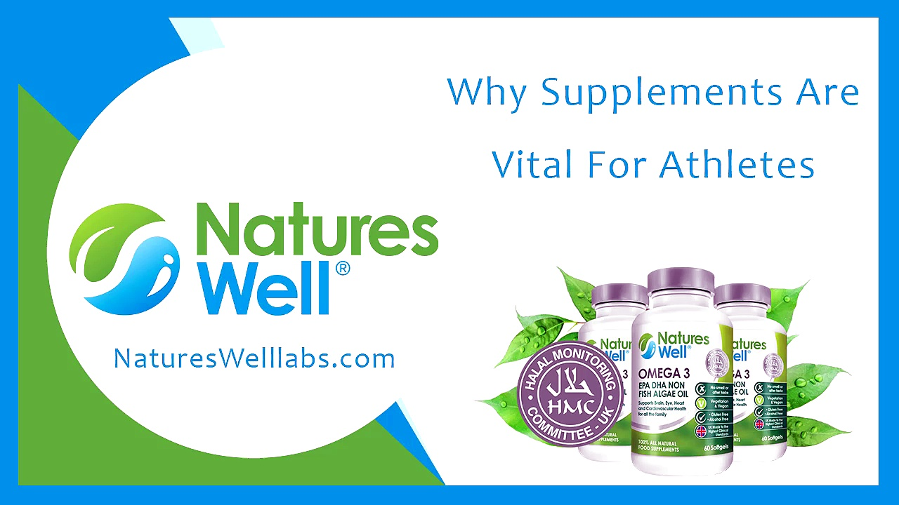Why Supplements are Vital for Athletes   Athlete Supplements   Sports Supplements