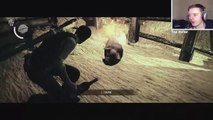 The Evil Within | Funny Gameplay Moments #2