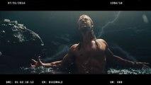 Avengers : l'Ere d'Ultron, scène coupée, les Nornes
