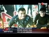 Abro Fernandes Siap Jadi Juara One Pride Indonesia