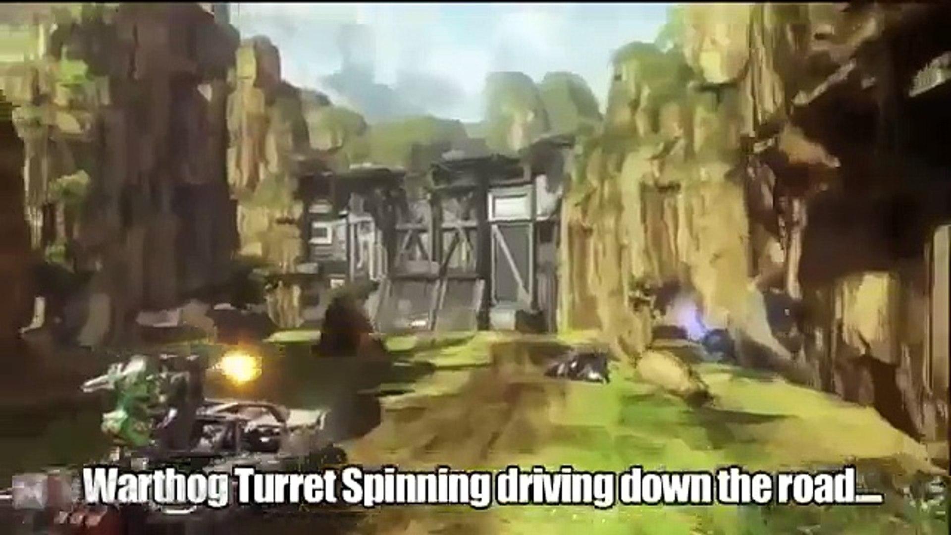 TeamHeadKick Music Videos Halo 4 'Spartan Style' Gangnam Style Parody Music Video