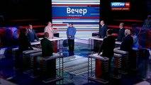 Вечер с Владимиром Соловьевым от 26.05.16