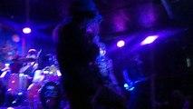 25- Paranoia candy blues - BOOM BOOM KID @ City bar 29/07/12 {HD}