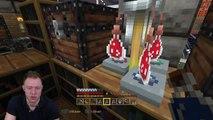 /!\ INFOS IMPORTANTES /!\ - #27 Survie - APPRENTI CHIMISTE !! - Minecraft