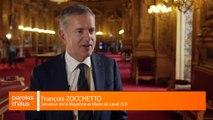 Entretien avec Francois Zocchetto, Sénateur de la Mayenne et Maire de Laval (53)