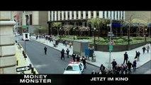 MONEY MONSTER - TV Spot 'Antworten' 20'- Jetzt im Kino!