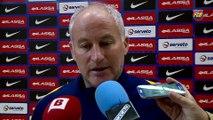 FCB Fútbol Sala: Marc Carmona previa FCB Lassa-Magna Gurpea Navarra