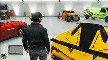 """#19 - GTA 5 ONLINE Como """"COMPLETAR TODOS OS SALTOS"""" 50 Saltos em 15 minutos (TUTORIAL) 1,11"""