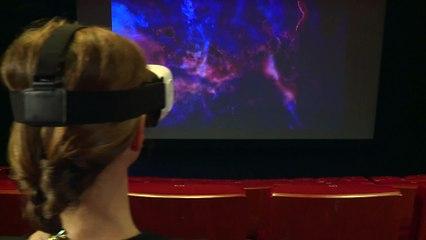 Bande-annonce Paris Virtual Film Festival