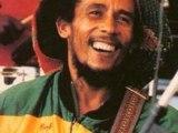 Bob marley, homme de paix...