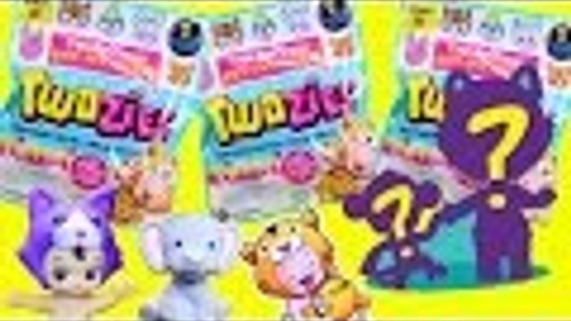 Disney | NEW Twozies by Moose Toys Baby Doll & Pet Animals Blind Bags + NEW Shopkins by DisneyCarToys