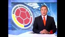 Colombia 1 Paraguay 1 (Sudamericano Sub 17- 2013)