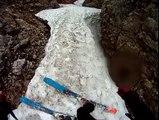 Ski - Adrénaline : Tant qu'il y a de la neige, il y a de l'espoir !