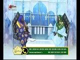 Vidéo – Contente de sa maman, Adja Fatou Binetou Diop fond en larmes en direct sur la tfm
