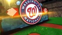 Washington Nationals at Miami Marlins - May 21 MLB Betting Odds and Plays