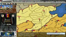 Let's play Hearts of Iron II Doomsday Mod '33- Germany part 27 2/2