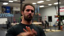 Rollins pushes himself while rehabbing his way back to the ring- WWE 24-Seth Rollins on WWE Network