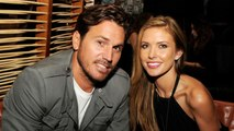 EXCLUSIVE: Audrina Patridge 'Dumped' Fiance Corey Bohan to Get Him Off 'The Hills'
