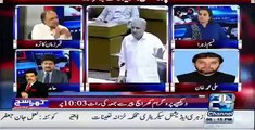 Nasim Zehra @  8:00 - 27th May 2016