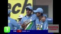 Irfan Patan Vs Pakistan - 10 Wickets of Irfan Patan in India Vs Pakistan - Irfan Patan Vs Pakistan