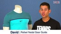 Rafa French Open Gear Guide Review Tennis Express