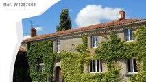 A vendre - Maison - Saint Andre Treize Voies (85260) - 10 pièces - 320m²