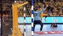 Best goals of the 201516 season VELUX EHF Champions League