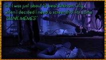 My Game Crashed Because of Dank Memes [Batman: Arkham City] - Live Stream Highlight