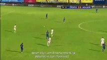 Marcelo Brozovoic goes for goal - Croatia vs Moldova - Friendly Match 27.05.16