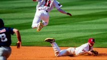 SEC Baseball Tournament - Wednesday Scores - Updated Brackets Schedules Videos and Commentaries