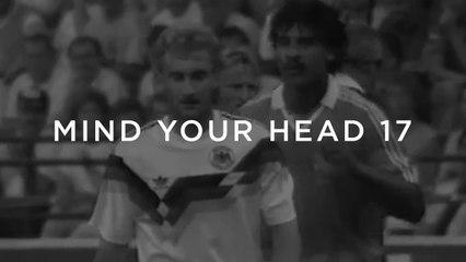 MIND YOUR HEAD #17 - Teaser - 09.06.2016 - Paris / Petit Bain