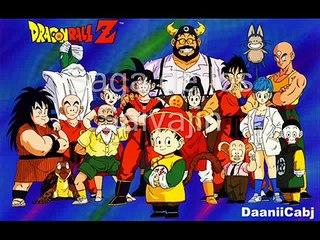 Dragon Ball Z Saga de los Saiyajin Musica 17