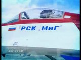 MIG-29 OVT МиГ-29 Awesome Promo Video.flv